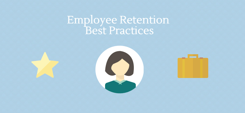 employee turnover rate retention best practices