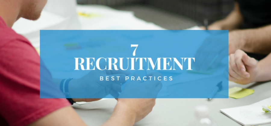 hr best practices in recruitment essay In order to succeed in the recruitment phase of the hr life cycle, your  a strategy  for attracting the best of the best, and other hiring concerns.