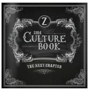 Zappos Handbook