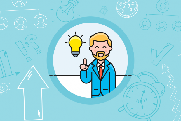 Innovative ideas for HR