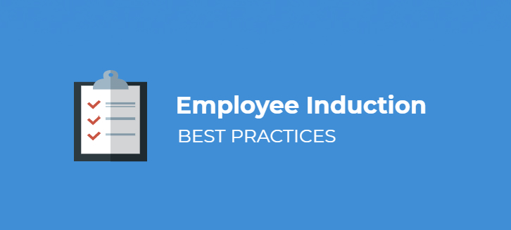 employee induction process