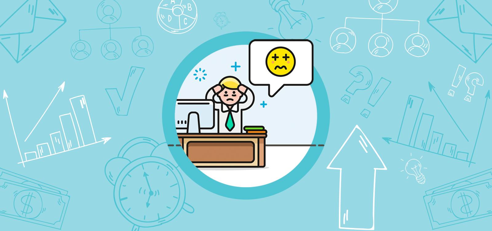 Ways to de-stress at work