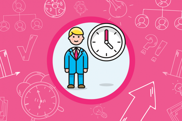Time Tracking Without Employees Feeling Micromanaged